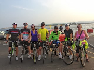 Keytek Glastonbury Bike Ride 2013 Update