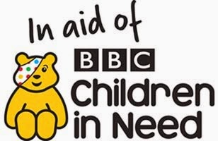 Keytek locksmiths fundraising forchildren in need