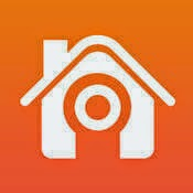 AtHome Camera home security app