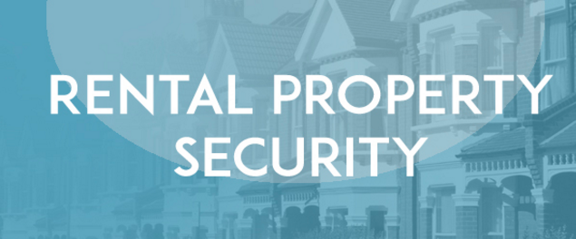 Rental Property Security Keytek