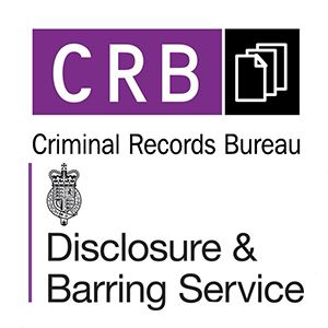All of our local locksmiths are CRB and DBS checked