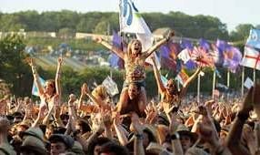 Stay safe and secure at a festival with these security tips