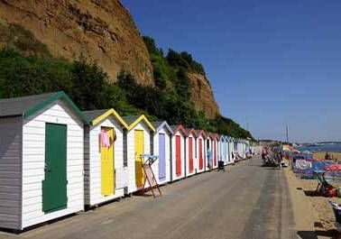 Protect your beach hut with our security tips!