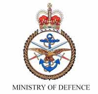 Locksmith services for Ministry of Defence