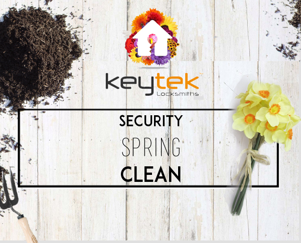 Security Spring Clean