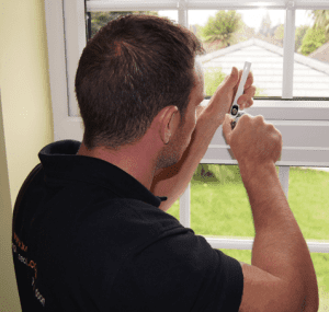 All of our local locksmiths are uPVC specialists