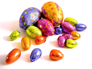 Stay Secure over Easter Holiday