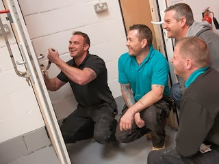 Bespoke course for Aster at Keytek Locksmith Training Academy
