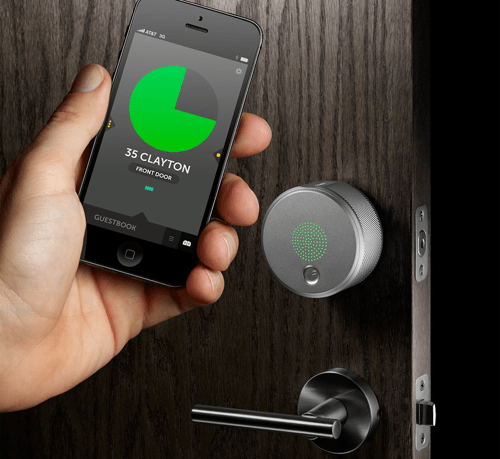 The Future of Home Security Lock