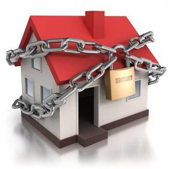 Home Security Widget