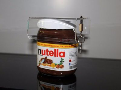 Nutella Lock