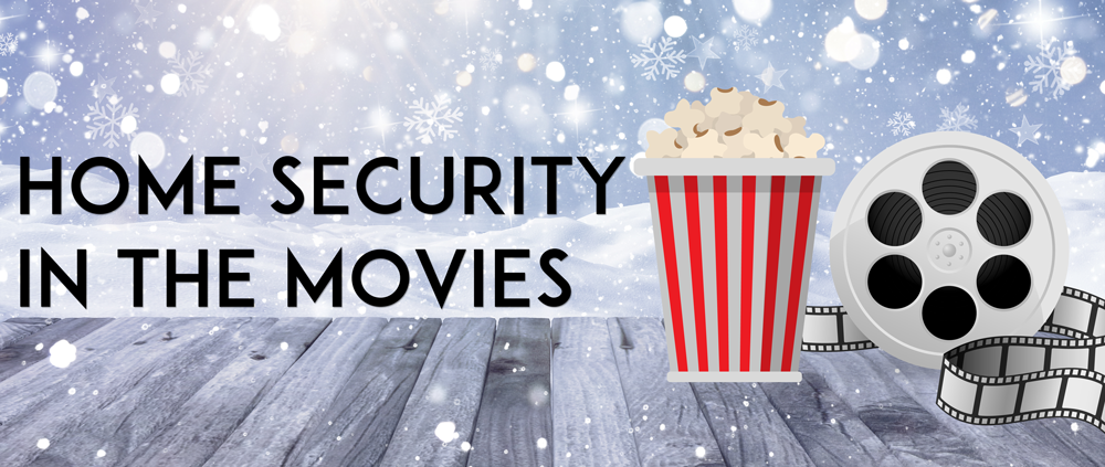 home security in the movies